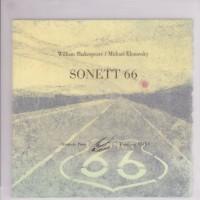Sonnet 66 cover