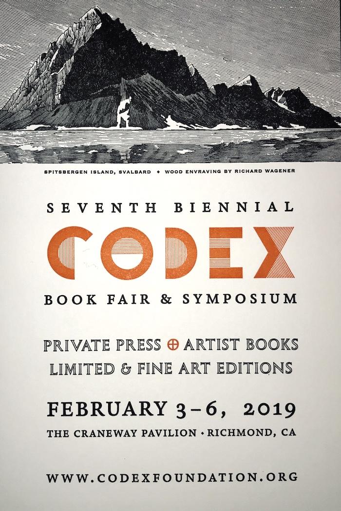 Codex 2019